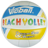 machine-sitched-volleyball