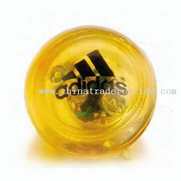 LED Bouncing Ball with Light & Sound