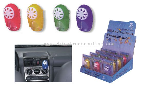 perfume auto