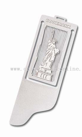 Liberty Bookmark