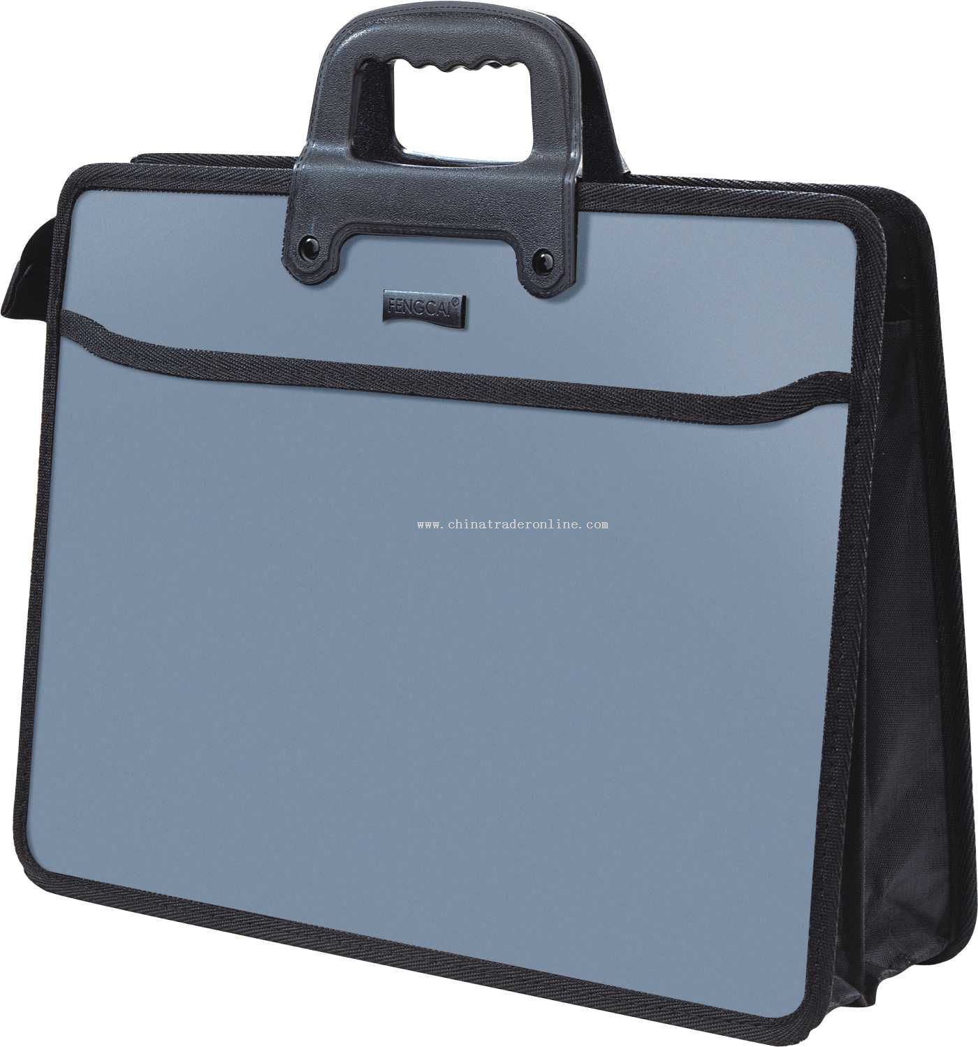 Multilayer business bag from China