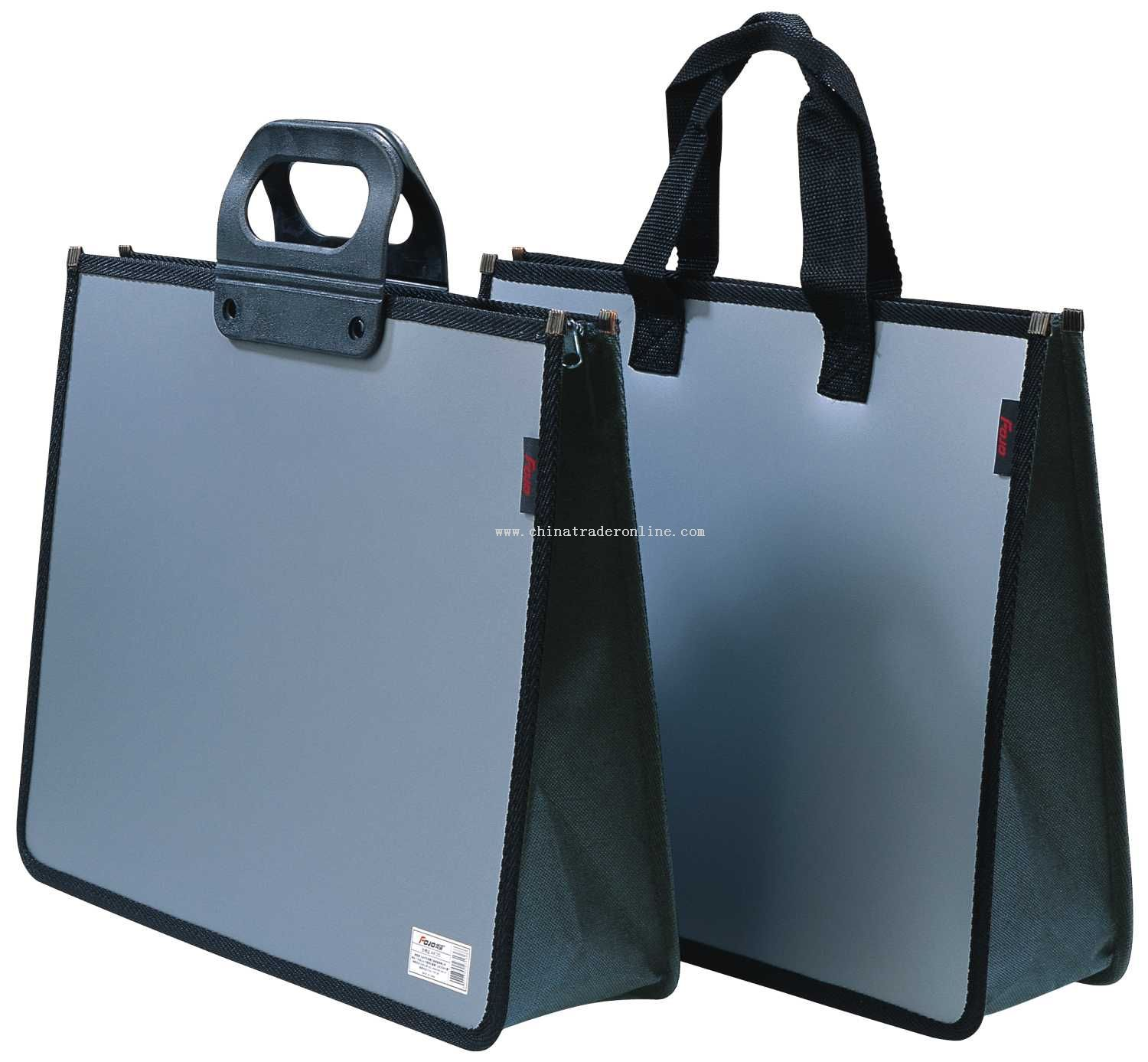 Portable business bag