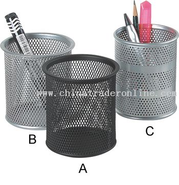 Metal Stationery