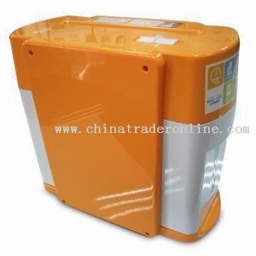 Cross Cut Paper Shredder from China