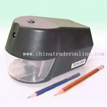 AC Electric Pencil Sharpener with Excellent Performance