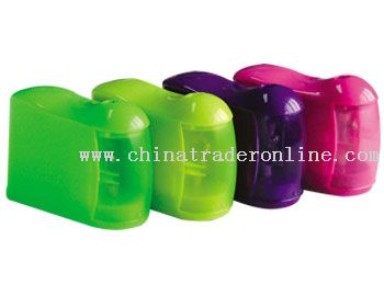 Colorful  Electronic Sharpener
