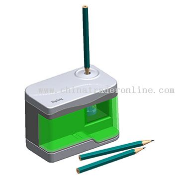 Electronic Sharpener