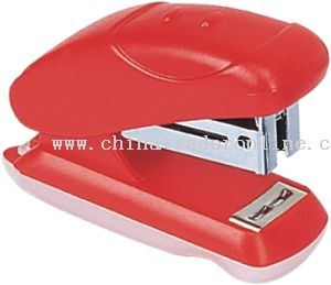 Mini Stapler With Staple Remover