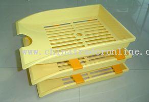 3-layer telescopic shelf from China