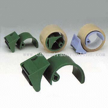 Compact Folding Tape Dispensers