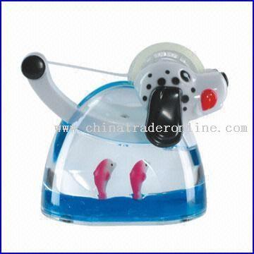 Liquid Acrylic Tape Dispenser