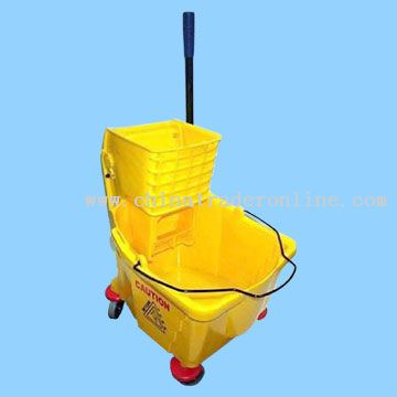 Mop Bucket from China