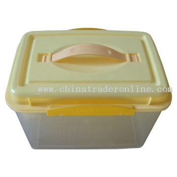 Plastic Box from China