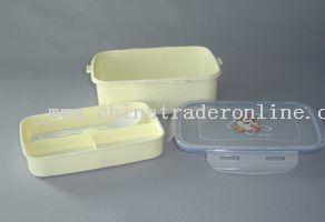 airtight lunch box (L)