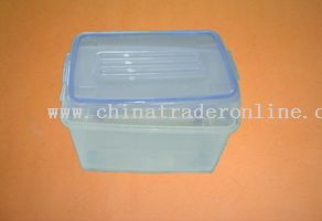 airtight moistureproof case( L) from China
