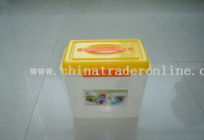 hermetical box(8L) from China