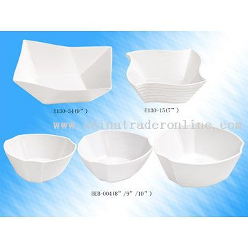 Bowls from China