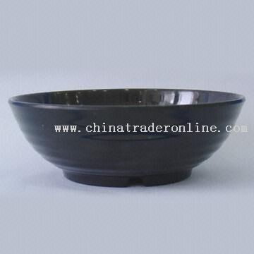 Melamine Soup Bowl