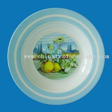Soup Bowl Made of Melamine