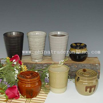 Ceramic Table Ware