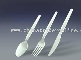 Disposable Plastic Cutleries