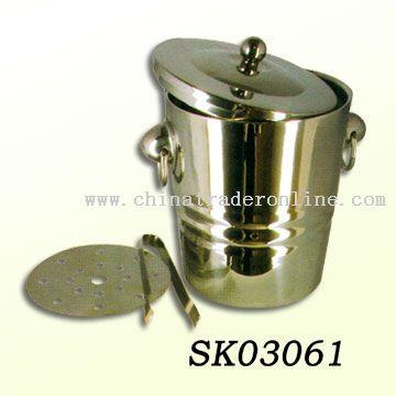 Ice Bucket (Wine Cooler)