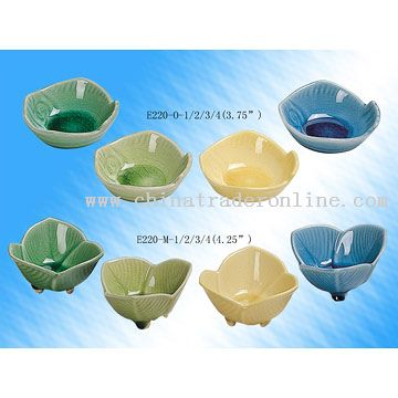Was specially asian dinnerware style can not