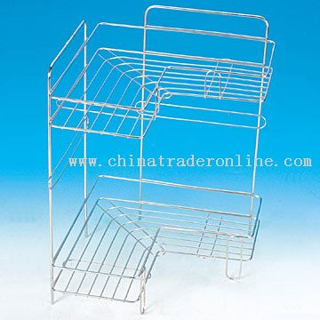 Stainless Steel Setting Frame
