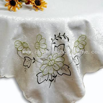 Embroidered towels in Table Linens - Compare Prices, Read Reviews