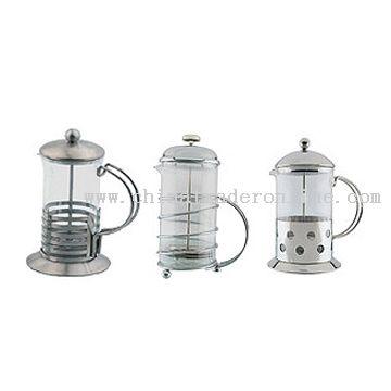 Teapot Holders