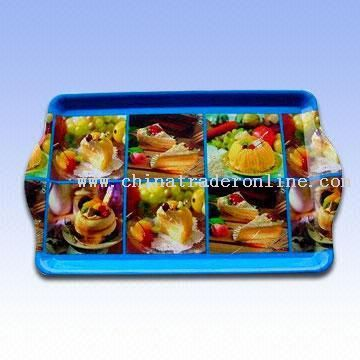 Plastic Tray Made of PP