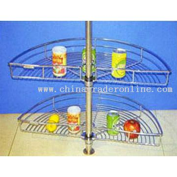 Turn-Plate Rack from China