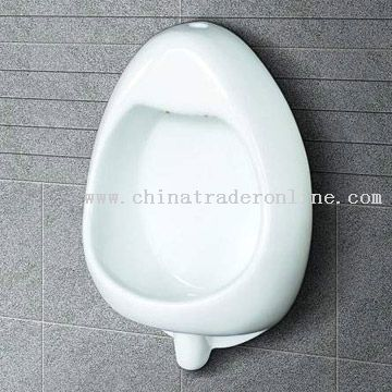 Wall Mounted Urinal