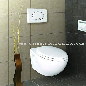 washdown wall mounted toilet from china - Wall Mount Toilet