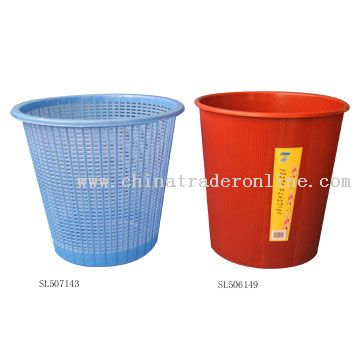Waste Basket and Dustbin