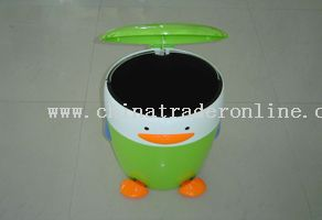 penguin dustbin(L)