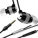V-MODA Vibe Duo Earphones/Headset
