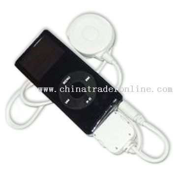 Remote Control Compatible for iPod Nano
