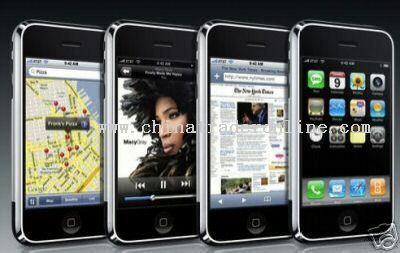 2GB Apple iPhone