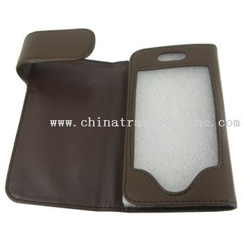 Leather Case for iPhone from China