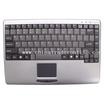 Slim Keyboard