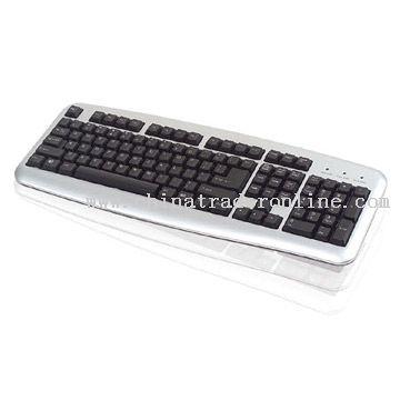 Stand Keyboard