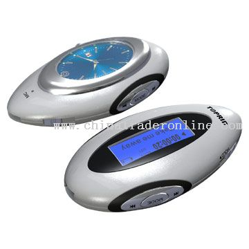 5-in-1 Mp3 Player