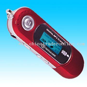 MP3 Driver