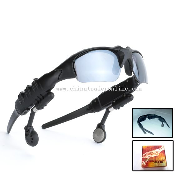 MP3 SUN GLASSES