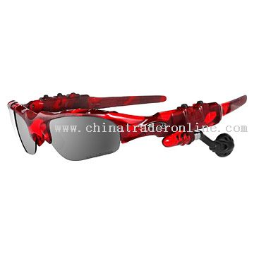 Quality Sunglasses MP3