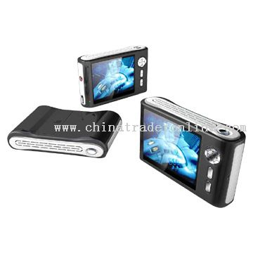 20G HDD MP4 Players