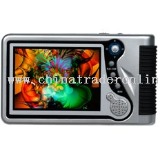5 color TFT display Mp4 Player