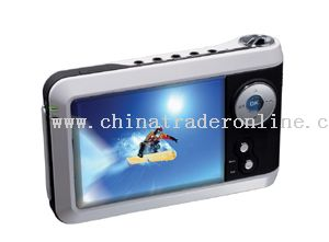 20G HDD MP4 Player
