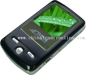 MP4 Player from China